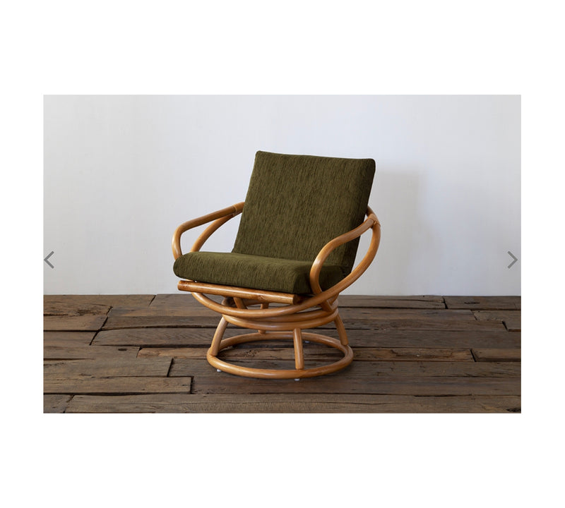 STRAND LOUNGE CHAIR