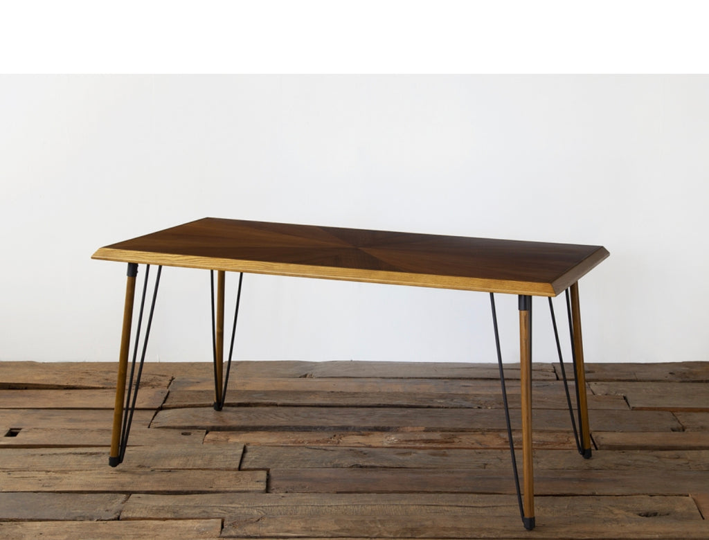 BELLS FACTORY DINING TABLE L