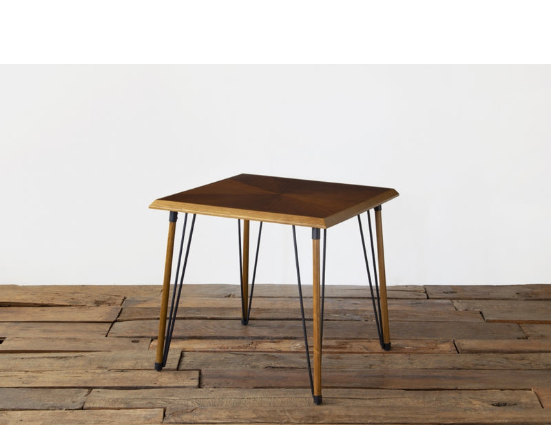 BELLS FACTORY DINING TABLE S