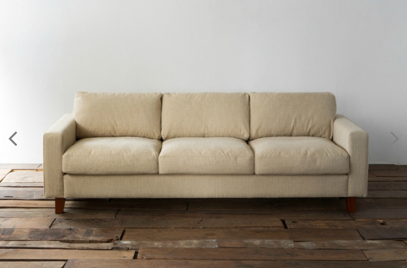 JETTY Feather SOFA
