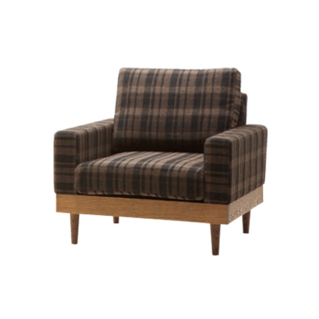 Maverick Sofa 1P