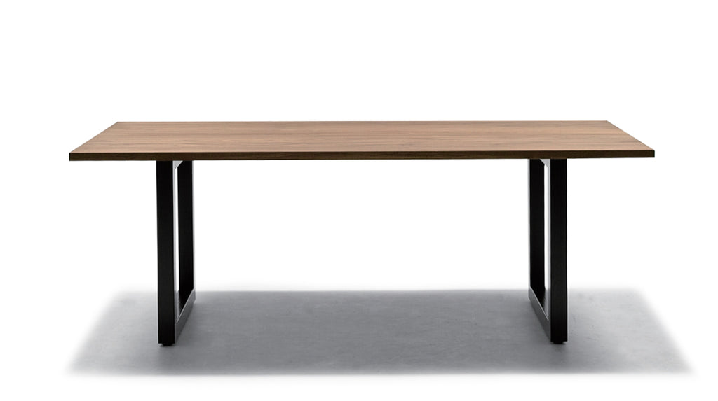 WILDWOOD THICK 31 DINING TABLE W1000