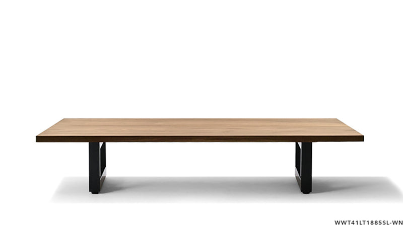 WILDWOOD THICK 41 LIVING TABLE W1400
