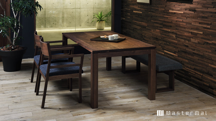 UNION DINING TABLE W1600