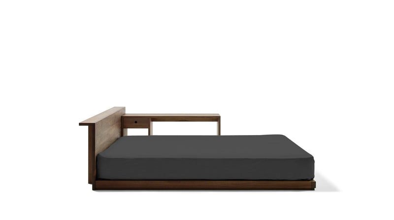 UNISON WIDE HEAD BED