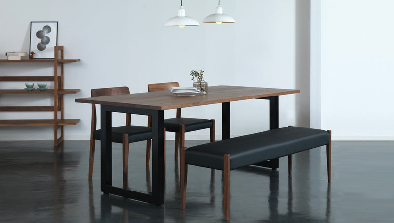 WILDWOOD DINING TABLE W1200