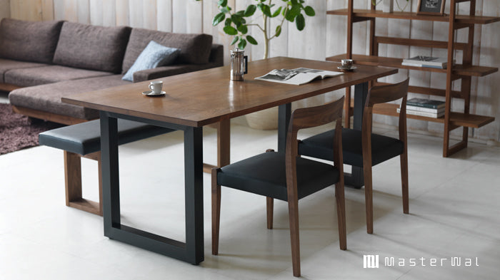WILDWOOD DINING TABLE W1000