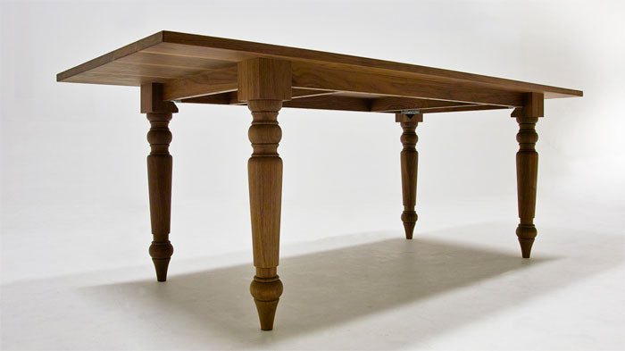 BELLADONNA DINING TABLE W1800