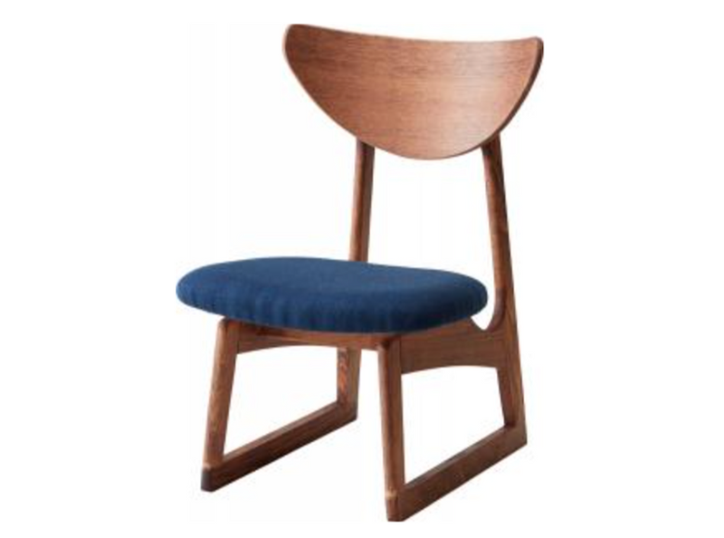SHAKER HIGH BACK CHAIR