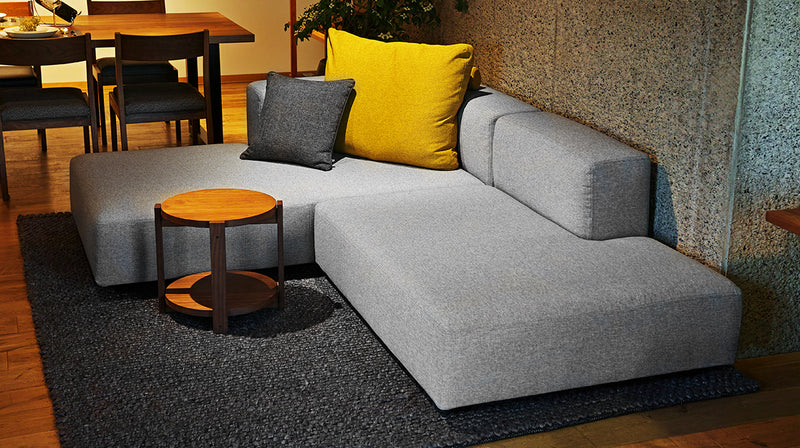 COMPOSIT SYSTEM SOFA ONE ARM