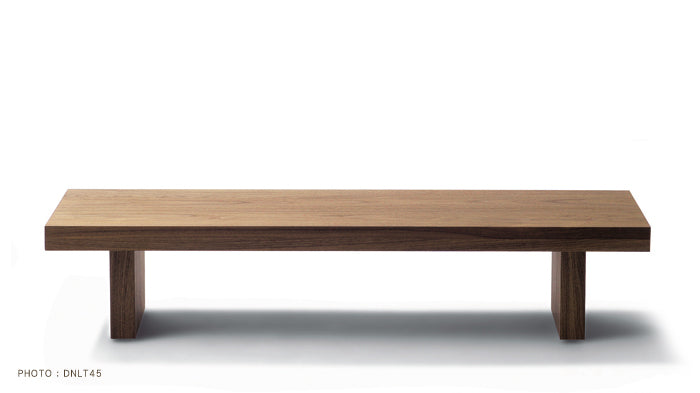 DANISH LOW LIVING TABLE H300