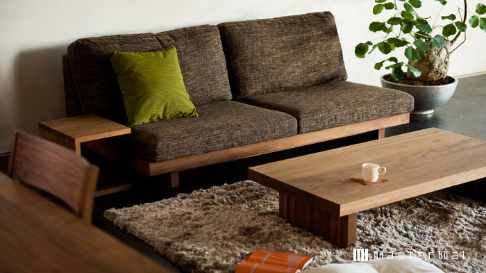 DANISH LOW LIVING TABLE H250