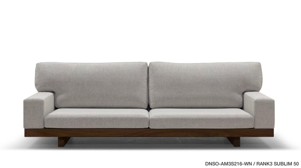 DANISH SOFA ARM 196