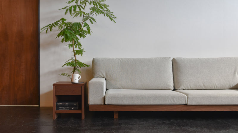 DANISH SOFA ARM 216