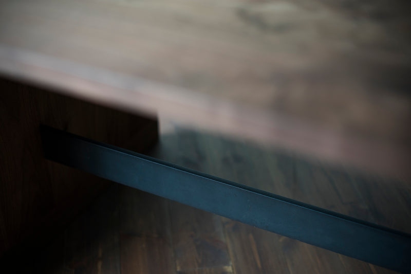 KAHVI DINING TABLE