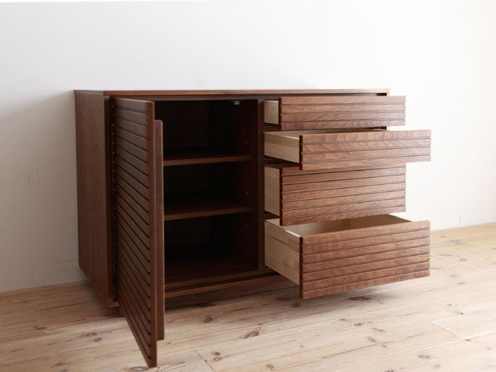 VERA CREPA CHEST & DOOR
