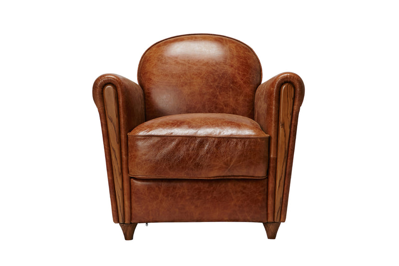 OAKS CLUB CHAIR