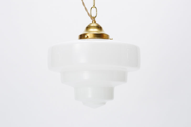 RING STEP LAMP