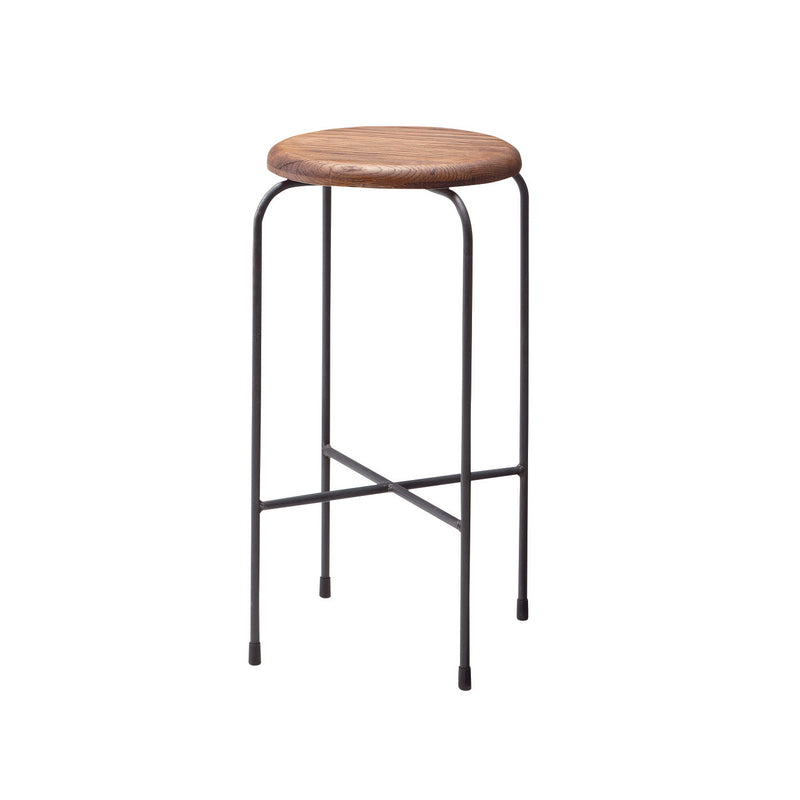 Rough Maru Stool