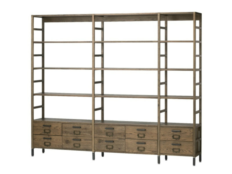 NOMAD UNIT SHELF TALLTYPE