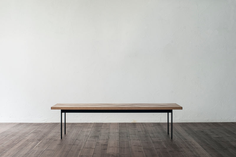 Ms. Herring Low Table ( Rectangle )