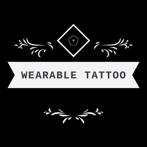 Wearable Tattoo