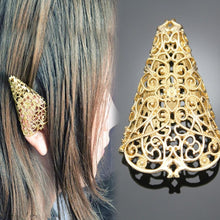 Load image into Gallery viewer, Pixie Elf Ear Tip Cuff