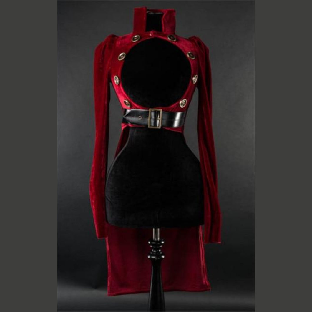 Victorian Steampunk Coat
