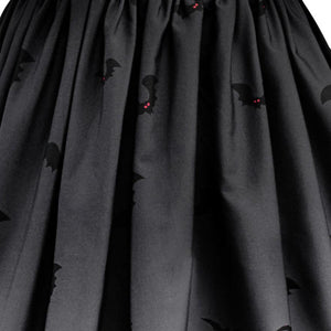 Gothic Halloween Dress - Wearable Tattoo