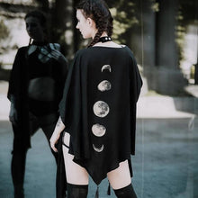 Load image into Gallery viewer, Pagan Witch Cape - Wearable Tattoo