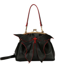 Load image into Gallery viewer, Cross Bat Handbag