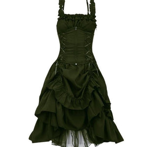 Steampunk Mood Dress