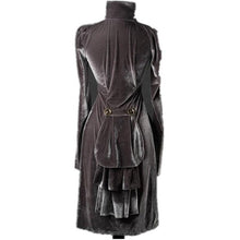 Load image into Gallery viewer, Victorian Steampunk Coat