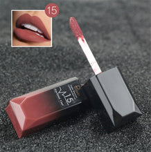 Load image into Gallery viewer, Hot Waterproof Matte Lip Gloss