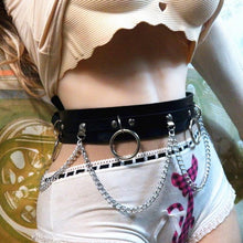 Load image into Gallery viewer, Handmade Waist Harness