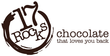 17 Rocks Chocolate Logo