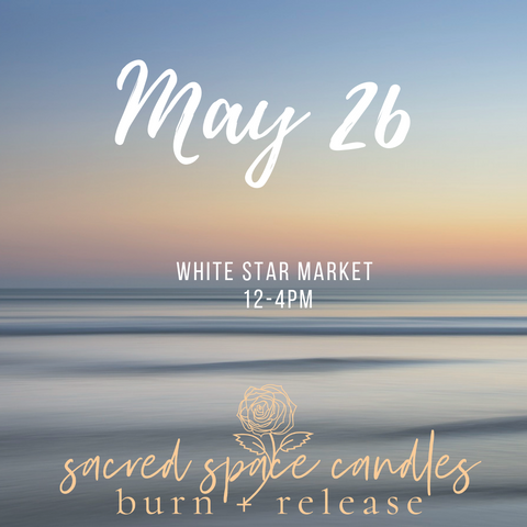 Events – Sacred Space Candles