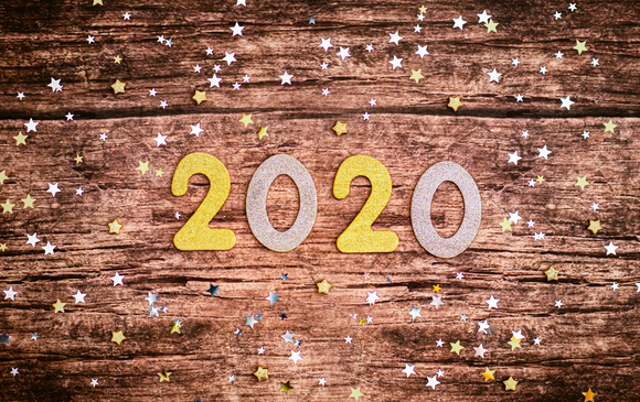 Happy Graduation 2020! - Card & Box of Candy