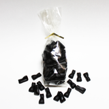 Hard Licorice Cats - 1 pound