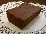 Chocolate Lovers Fudge Sampler - 2 pounds of fudge (Chocolate, Chocolate Walnut, Turtle, Dark Choc Salted Caramel)