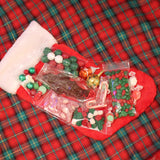 Deluxe Christmas Stocking Stuffer with Stocking