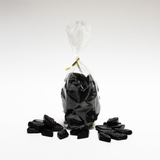 Diamond Salt Licorice - 1 pound