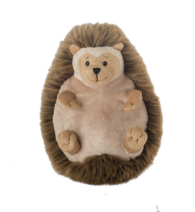 "Plush Hedgehog, 8.5"" Stuffed Animal"