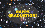 Happy Graduation! - Card & Box of Candy
