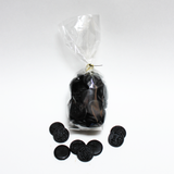 Licorice Coins or Money