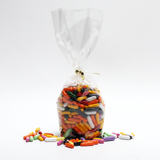 Licorice Pastels - 1 pound