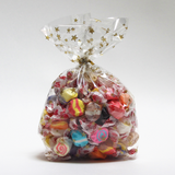Assorted Flavors Salt Water Taffy - 1 pound to 4 pounds
