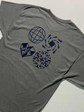 Load image into Gallery viewer, Geometric Collected Tee size XL