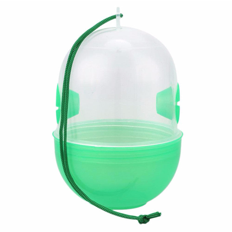 Bee Repeller Insect Killer Flies Hornet Trap Catcher Pest Insects Hanging On Tree Bee Keeping Tools