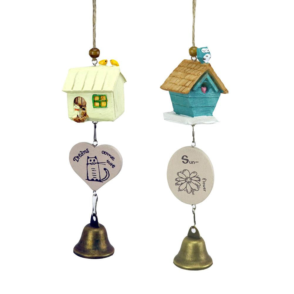 Dreamcatcher Wind Chimes Outdoor Design Garden Porch Balcony Home Decoration Ornament Wind Chimes
